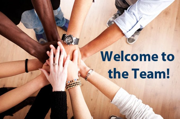 welcome-employee-new-team-member