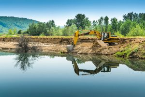 Wastewater Treatment in Mining